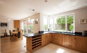 Renovating Your Home: Keep Calm making a List