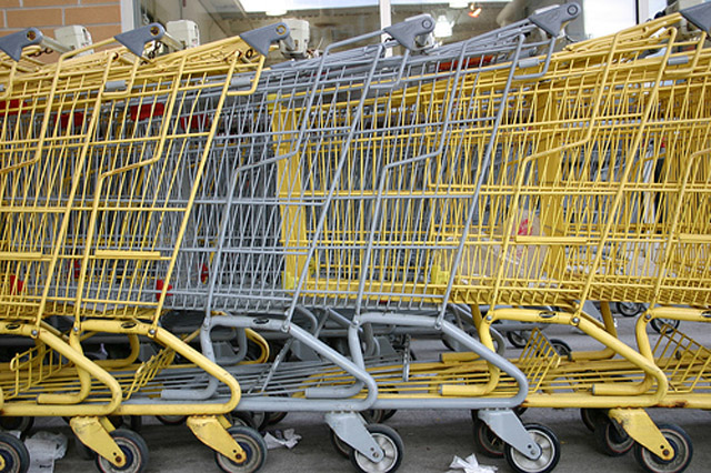 Folding Shopping Carts – Uncover The Way They May Benefit Your Shopping Experience
