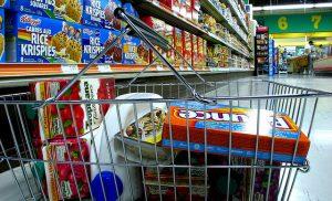 Folding Shopping Carts for Shopping Convenience