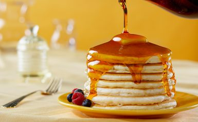Choose the Best Form of Maple Syrup that Blends with Every Flavour