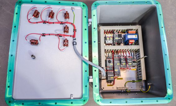 Is It Important To Install Ex-Proof Junction Box In Your New Construction Site?