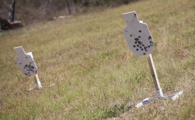 Are You Looking for Right Shooting Target?