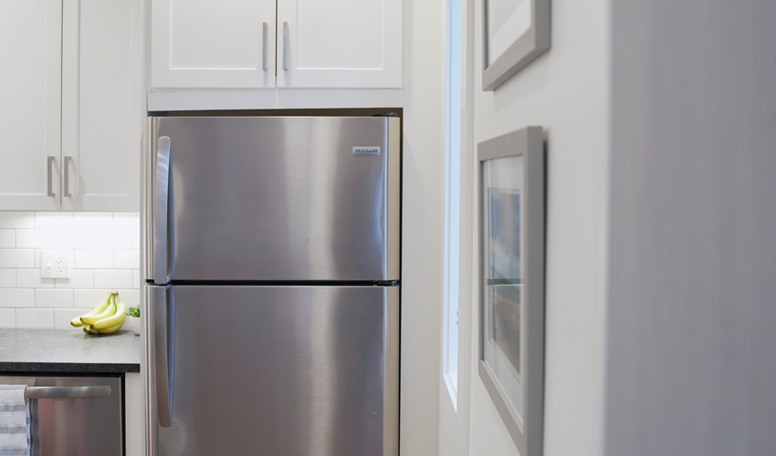 Few Tips That Help You Choose the Right Refrigerator for You