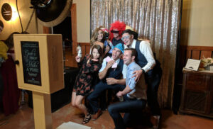 Make Your Parties Special With a Photo Booth