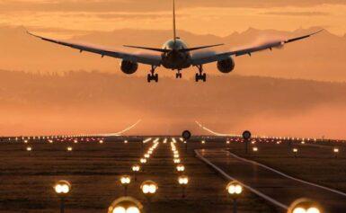 Advantages of Air Travel