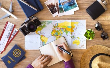 Sentimental Travel Destinations