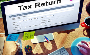 Tax Return Online Saves Time and Energy