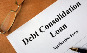Unsecured Bill Consolidations Loan