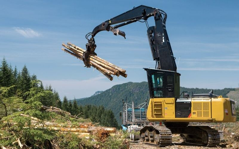 What Are The Commonly Used Equipment For Logging