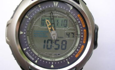 H2Hub does not Compromise on the Quality of Casio Watches Online