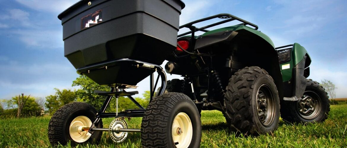 More To Know On Compost Spreader
