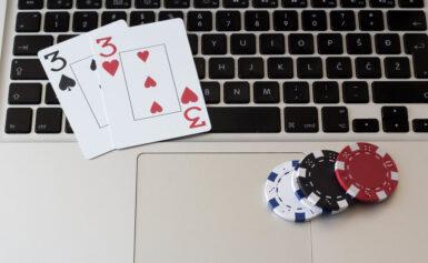 Profits of playing Judi poker online:
