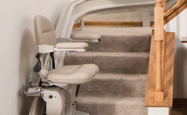 Get a Stairlift Without the Commitment