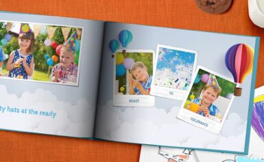 Why You Need a Photobook for a Birthday Present