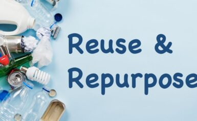 Different Ways To Reuse & Repurpose Plastic In Your Home