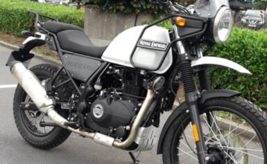 What to Look for When Buying a Motorcycle