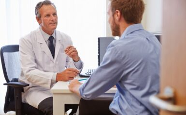 Is It Time For An Erection Checkup?