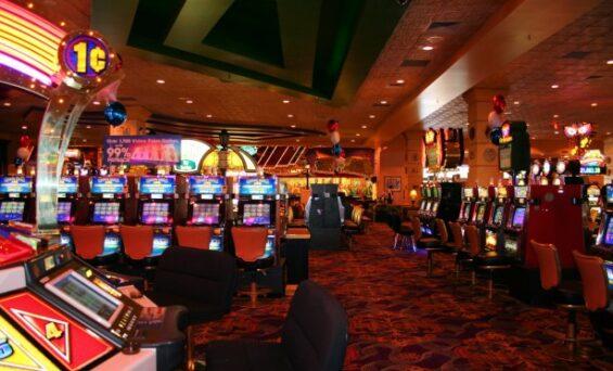 Are strategies needed in online slot gambling?