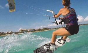 The Future Of Kite Boarding Materials
