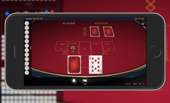 4 Ways of how to Place Bets in Online Baccarat