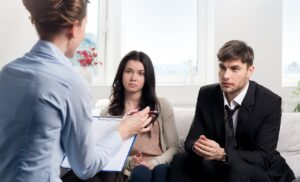 The Many Services Offered by a Family Lawyer