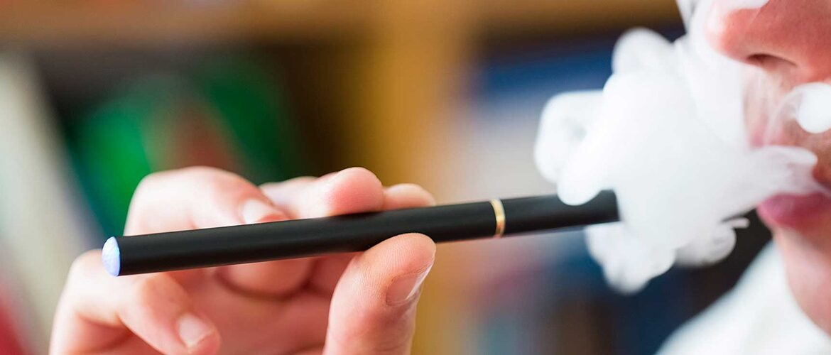 Getting Ready To Start Vaping To Help You Quit Smoking